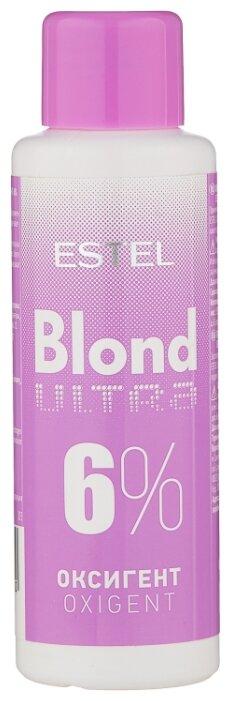 ESTEL Ultra Blond Оксигент для волос, 6%