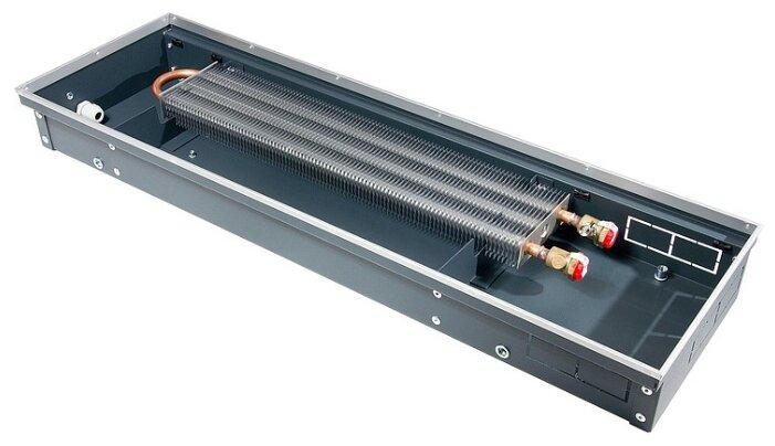 Водяной конвектор Techno Usual KVZ 200-85-600