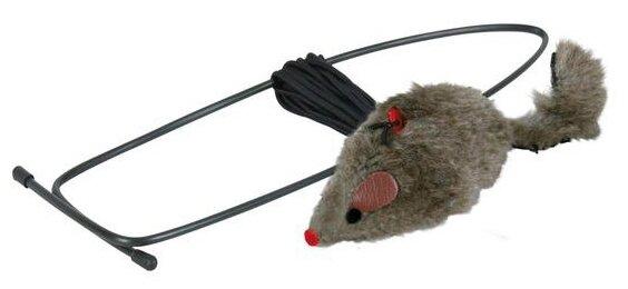 Мышь для кошек TRIXIE Mouse for Doorframes (4065)