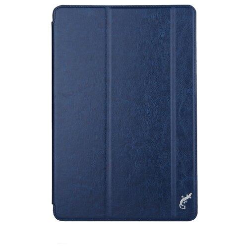 Чехол G-Case Slim Premium для Huawei MediaPad M5 10.8 / M5 10.8 Pro темно-синий