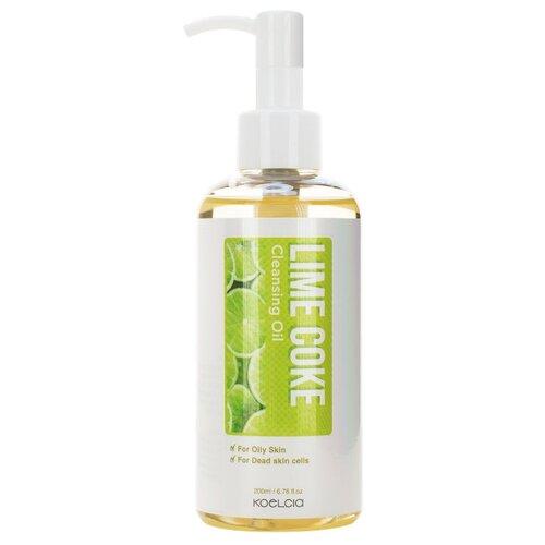 KOELCIA гидрофильное масло с экстрактом лайма, 200 мл
