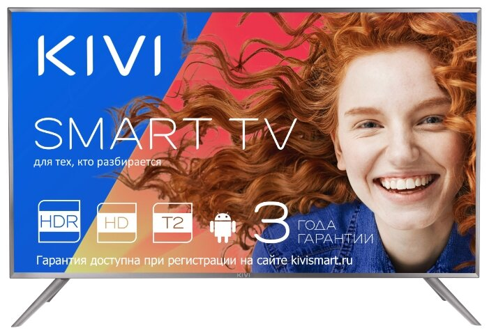 Телевизор KIVI 32HR50GR 32