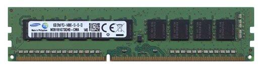 Оперативная память 8 GB 1 шт. Samsung M391B1G73QH0-CMA — купить по выгодной цене на Яндекс.Маркете