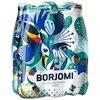 Минеральная вода Borjomi газированная ПЭТ