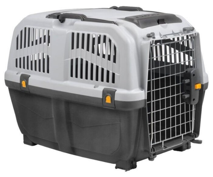 Переноска-клиппер для собак MPS Skudo 5 58х79х65 см
