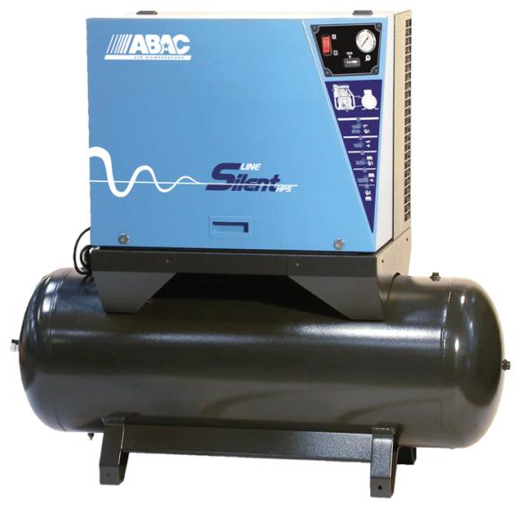 Компрессор масляный ABAC B5900/LN/500/FT5,5, 4 кВт