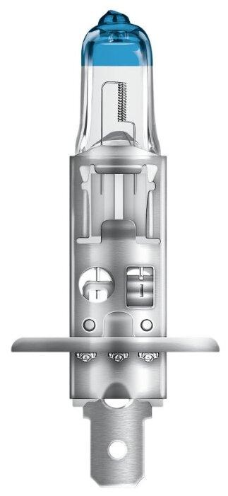 Лампа автомобильная галогенная OSRAM NIGHT BREAKER LASER H1 64150NL 12V 55W 1 шт.