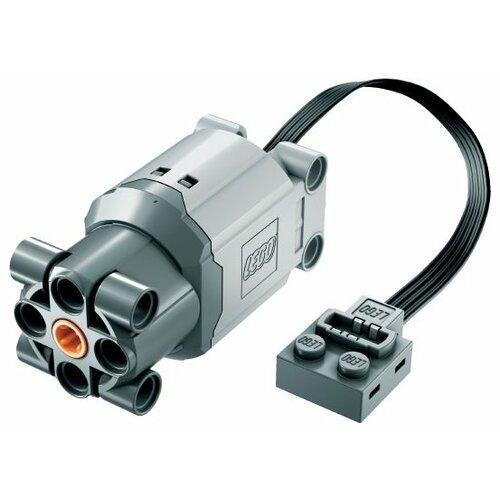Купить Дополнительные детали LEGO Power Functions 88003 L-двигатель, Конструкторы