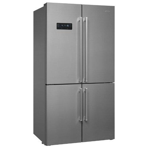 Холодильник smeg FQ60X2PE1 smeg cm845p 9