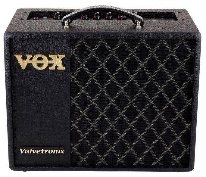 VOX комбоусилитель VT20X