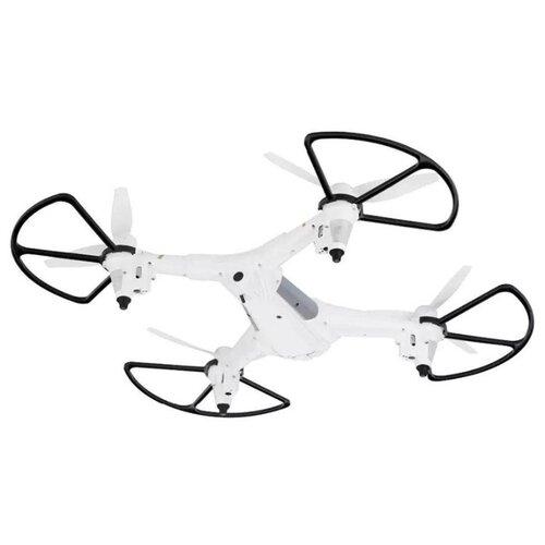Квадрокоптер Xk-innovations X300-W белый