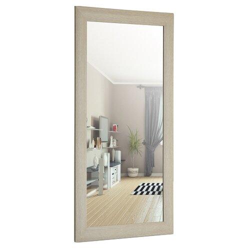 Зеркало Mixline Дуб 524997 41x61 cм в раме недорого