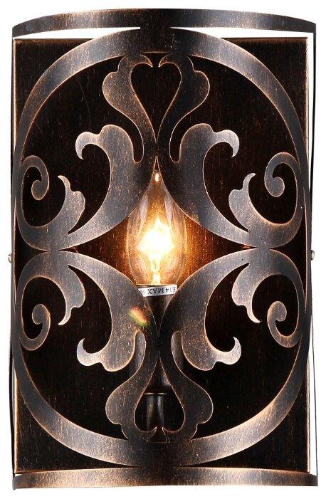 Настенный светильник MAYTONI Rustika H899-01-R