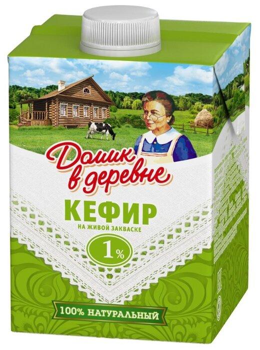 Домик в деревне Кефир 1%