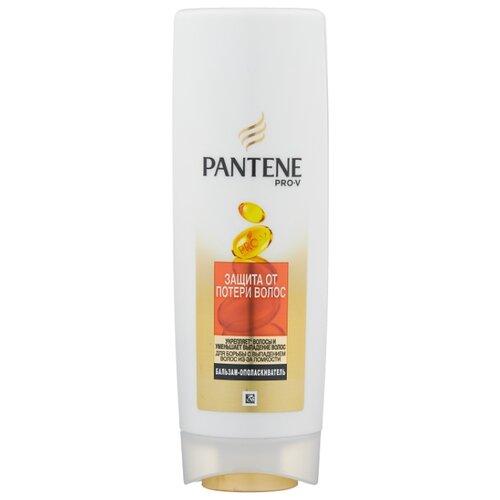 Фото - Pantene бальзам-ополаскиватель Защита от потери волос для ломких волос, 360 мл r t h бальзам ополаскиватель для волос формула объема 220 мл