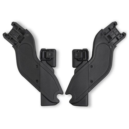 Купить UppaBaby Нижний адаптер Vista черный, Аксессуары для колясок и автокресел