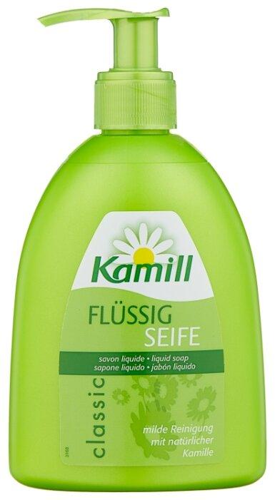 Мыло жидкое для рук Kamill Classic