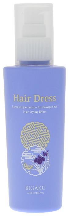 Bigaku Hair Dress Эмульсия для волос