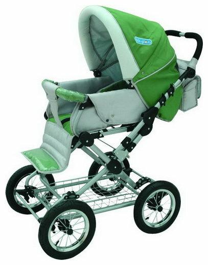Универсальная коляска Kids-Glory NB-701
