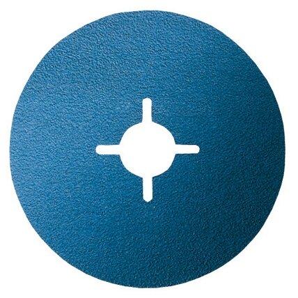 Шлифовальный круг BOSCH 2608606733 125 мм 1 шт