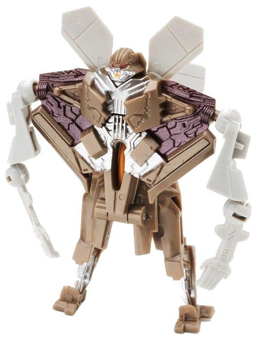 Трансформер Machine Boy Alteration Man. Lightning 107