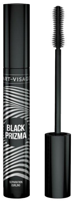 ART VISAGE Тушь для ресниц Black Prizma