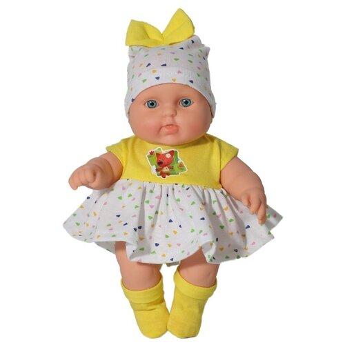 Купить Пупс Весна Малыш 4 Ми-ми-мишки, 20 см, В3897, Куклы и пупсы
