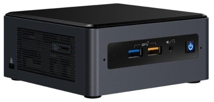 Платформа Intel NUC 8 Home (NUC8i5BEH2) Intel Core i5-8259U/Intel Iris Plus Graphics 655/ОС не установлена — купить по выгодной цене на Яндекс.Маркете