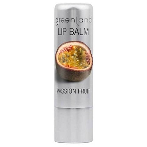 Green Land бальзам для губ маракуйя solomeya бальзам для губ полноразмерный продукт