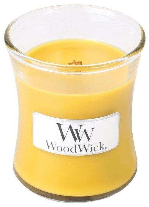 Свеча WoodWick Seaside Mimosa (98085), маленькая