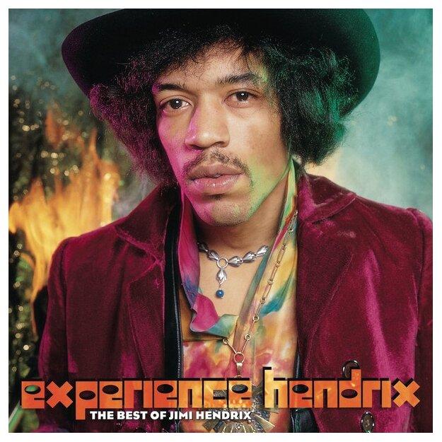 Jimi Hendrix – Experience Hendrix - The Best Of Jimi Hendrix (2 LP) — купить по выгодной цене на Яндекс.Маркете