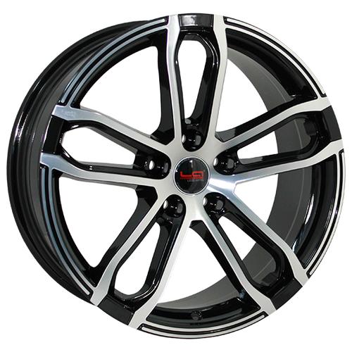 Фото - Колесный диск LegeArtis VW547 9x20/5x112 D66.6 ET33 BKF колесный диск legeartis a517 9x20 5x112 d66 6 et39 s