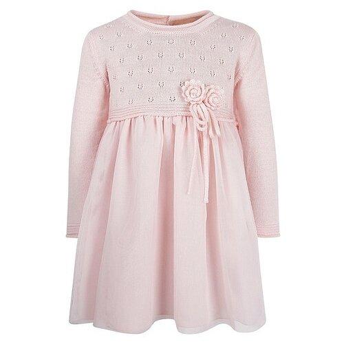 Платье Aletta размер 68, розовый