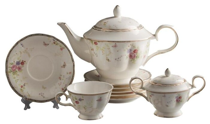 Чайный сервиз Beatrix Мэри 220 мл (МФ017P/14)