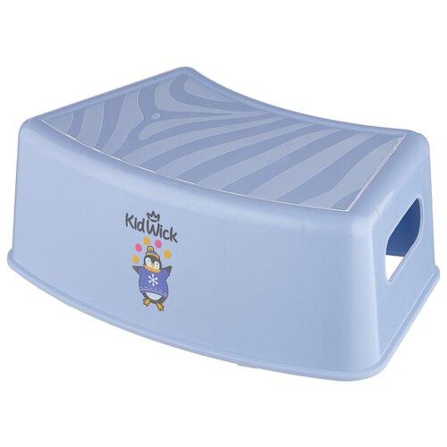 Подставка для ног Kidwick Зебра фиолетовый
