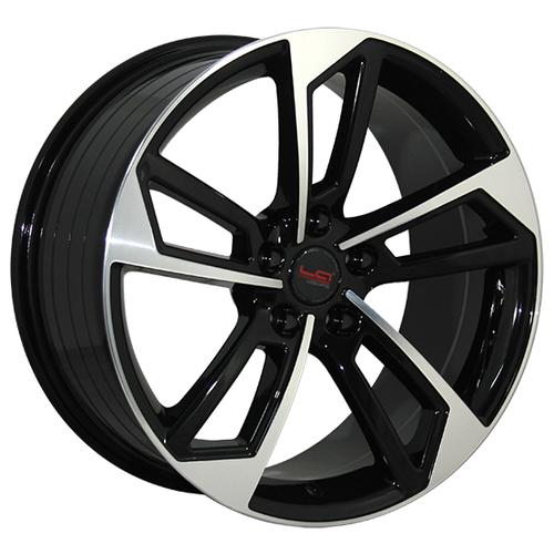 цена на Колесный диск LegeArtis A526 7.5x17/5x112 D66.6 ET33 BKF