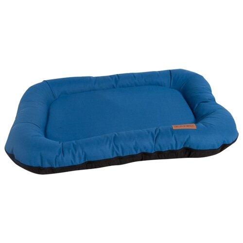 Лежак для собак Katsu Pontone Grazunka S 70х40 см синий