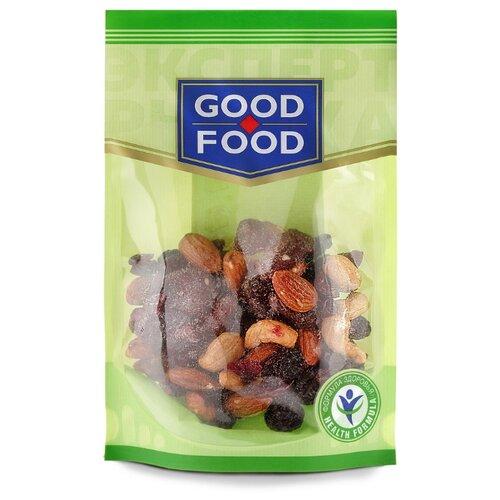 Смесь орехов и сухофруктов GOOD FOOD Ягодная 130 г