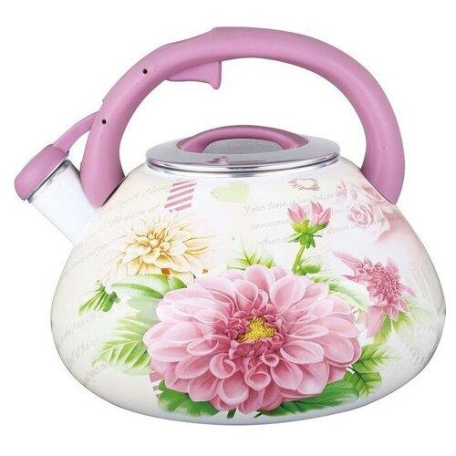 Чудесница Чайник ЭЧ-3503 3,5 л Рисунок чайник чудесница 4620032281572
