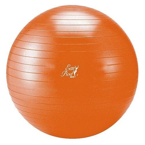 Фитбол Easy body 1766EG/1866EG, 65 см оранжевый