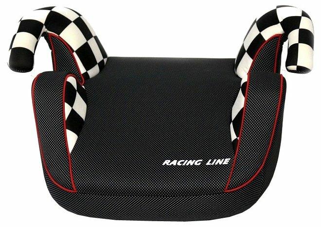 Бустер группа 2/3 (15-36 кг) RANT Racer