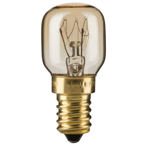 Фото - Лампа накаливания для бытовой техники Paulmann 82011, E14, 25Вт аксессуары для бытовой техники