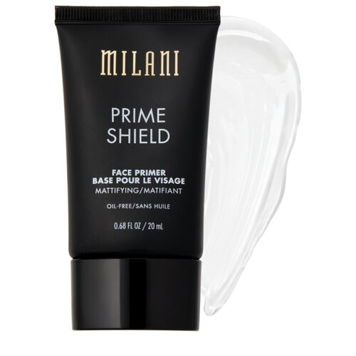 Milani Матирующий праймер Prime Shield Mattifying + Pore-minimizing 20 мл 01 недорого