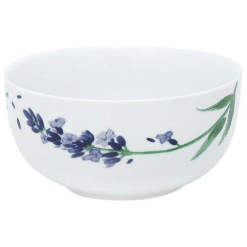Luminarc Салатник Lavender 12 см белый