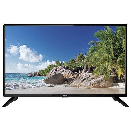 Фото - Телевизор BBK 32LEX-7145/TS2C 32 (2019) черный телевизор bbk 32lex 7143 ts2c