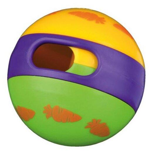 Игрушка для грызунов Trixie Snack Ball, размер 6см.