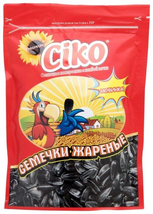 Семена подсолнечника Ciko жареные 220 г