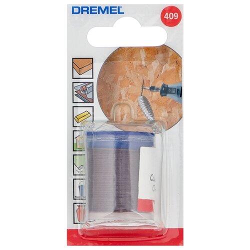 Набор насадок Dremel 409 36 шт.