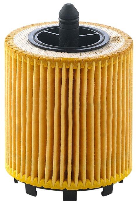 Фильтрующий элемент MANNFILTER HU6007X