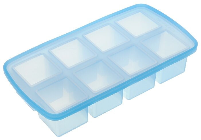 Форма для льда Tescoma myDRINK кубики XXL, 8 ячеек